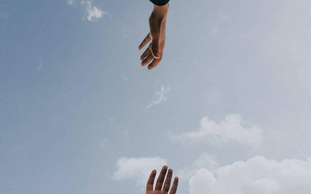 Eenzame mensen bereiken? Nieuwe leerbijeenkomst helpt.