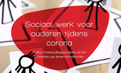 Zo kunnen sociaal werkers juist nú van meerwaarde zijn