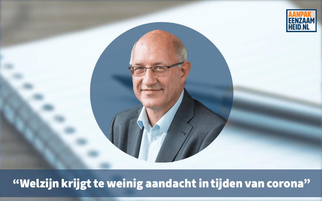 Theo van Tilburg