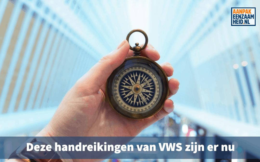 Handreikingen VWS